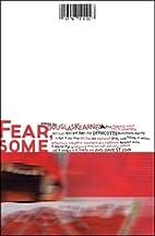 Fear, some by Douglas Kearney