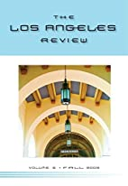 The Los Angeles Review No. 6 by Kate Gale