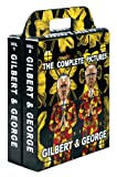 George: Gilbert & George: The Complete Pictures, 1971-2005