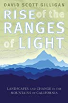 Rise of the Ranges of Light: Landscapes and…