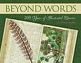 Susan Snyder: Beyond Words: 200 Years of Illustrated Diaries