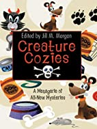 Creature Cozies: A Menagerie of All-New…