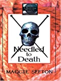 Sefton, Maggie: Needled to Death (Knitting Mysteries, No. 2)