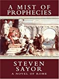 Saylor, Steven: A Mist of Prophecies