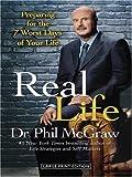 McGraw, Phillip C.: Real Life (Wheeler Hardcover)