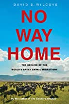 No Way Home: The Decline of the World's…