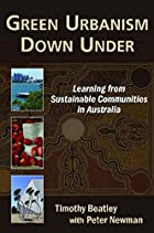Green Urbanism Down Under: Learning from…
