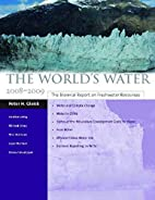 The World's Water 2008-2009: The…