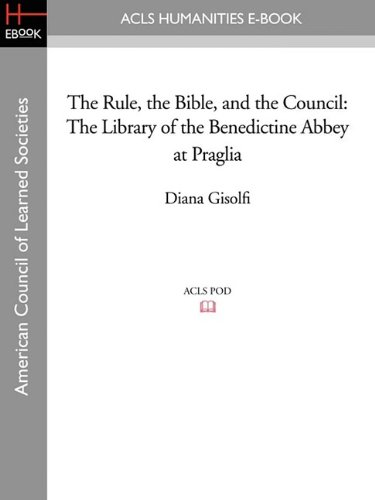 the-rule-the-bible-and-the-council-the-library-of-the-benedictine-abbey-at-praglia