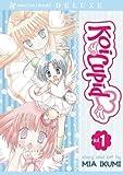 Mia Ikumi: Koi Cupid: Volume 1