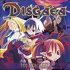 Disgaea: 2007 Wall Calendar by Inc. Broccoli…