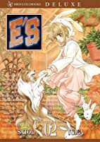 E'S, Volume 2 by Satol Yuiga