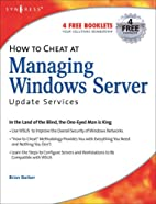 How to Cheat at Managing Windows Server…