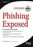 James, Lance: Phishing Exposed