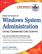 How to Cheat at Windows System…