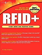 RFID : CompTIA RFID Study Guide and Practice…
