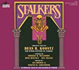 McCammon, Robert R: Stalkers: 19 Original Tales by the Masters of Terror