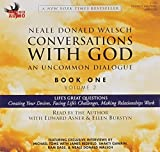 Walsch, Neale Donald: Conversations With God Book 1, Volume 2: Life's Great Questions (Conversations with God (Audio))