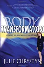 Body Transformation: Lose Weight, Gain…
