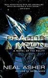 Asher, Neal: Prador Moon: A Novel of the Polity