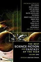 The Best Science Fiction And Fantasy Of The&hellip;