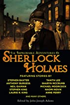 The Improbable Adventures of Sherlock Holmes…