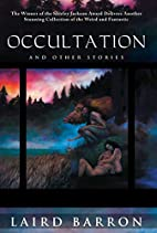 Occultation by Laird Barron