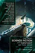 The Best Science Fiction and Fantasy of the…