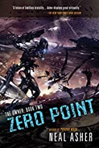 Zero Point: The Owner: Book Two by Neal…
