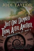 Just one damned thing after another : the…
