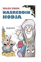 Tales from Nasreddin Hodja by Cengiz Demir