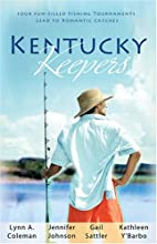 Kentucky Keepers: Lured by Love / Hook ∙…