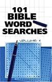Not Available: 101 Bible Word Searches