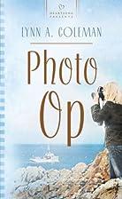 Photo Op (Squabbin Bay, Maine Series #1)…