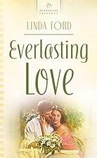 Everlasting Love (Montana Weddings Series…