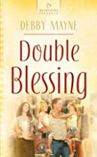Double Blessing (Georgia Weddings Series #2)…