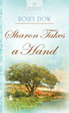 Sharon Takes a Hand (New Mexico Brides…