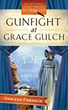 Gunfight at Grace Gulch (Dressed for Death…