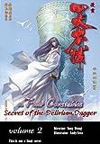 Wong, Tony: The Four Constables Volume 2: Secret Of The Delirium Dagger (v. 2)