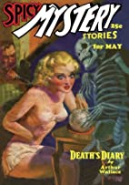 Spicy Mystery Stories - May 1936 by Robert…