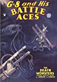 Hogan, Robert J.: G-8 and His Battle Aces #18