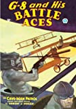 Hogan, Robert J.: G-8 and His Battle Aces #19: The Cave-Man Patrol