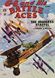 Hogan, Robert J.: G-8 and His Battle Aces-The Headless Staffel