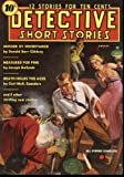 Chidsey, Donald Barr: Detective Short Stories - August 1937