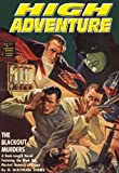 Jones, G. Wayman: HIGH ADVENTURE #96