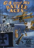 Hogan, Robert J.: G-8 and His Battle Aces #29