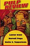 Dent, Lester: Pulp Review #14