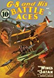 Hogan, Robert J.: G-8 And His Battle Aces #32