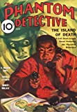 Jones, G. Wayman: Phantom Detective - 06/33