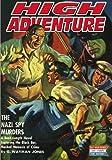 Jones, G. Wayman: High Adventure #107